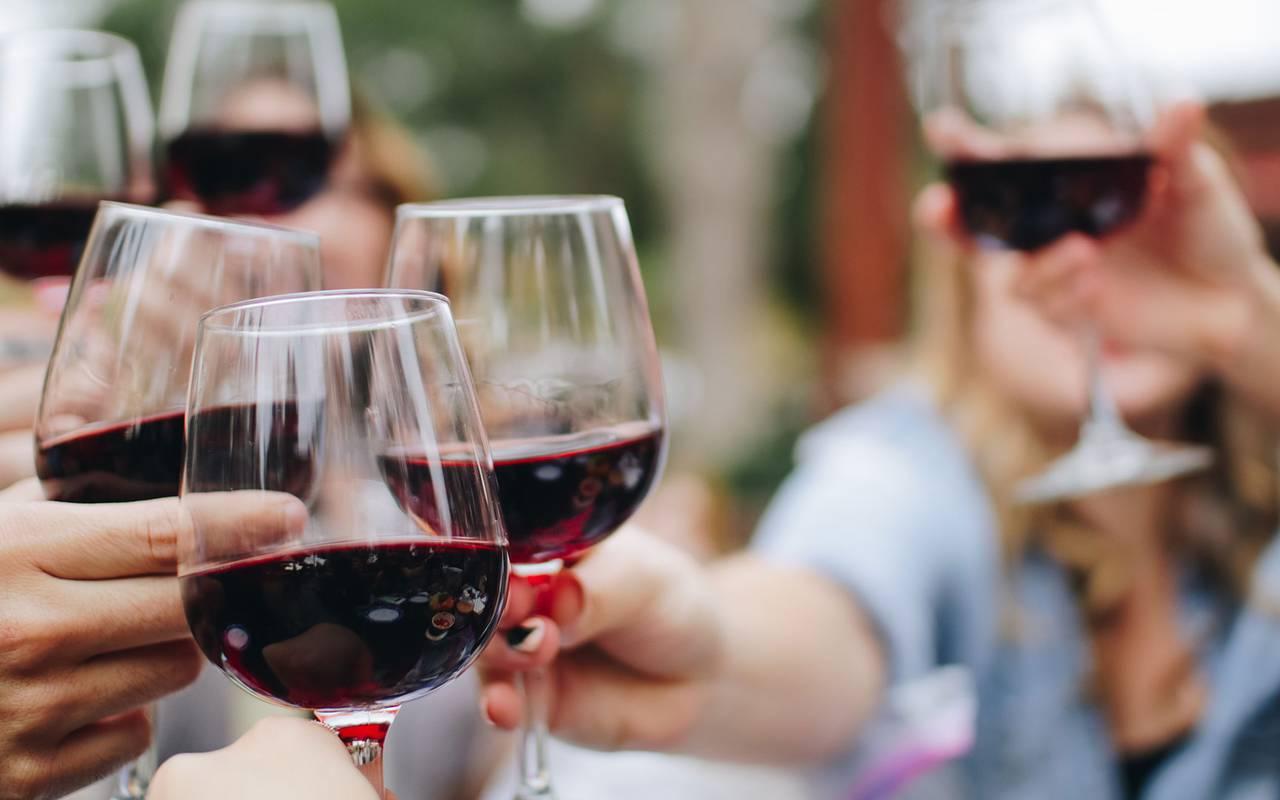 Wine tasting - Hotel near Clermont Ferrand